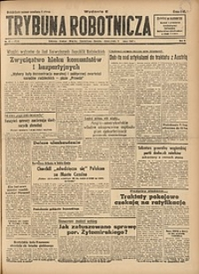 Trybuna Robotnicza, 1947, nr43