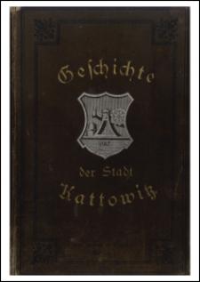 Geschichte der Stadt Kattowitz