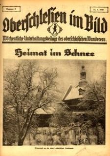 Oberschlesien im Bild, 1935, nr 3