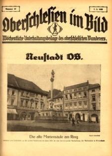 Oberschlesien im Bild, 1935, nr 10