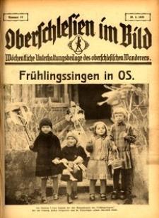 Oberschlesien im Bild, 1935, nr 13