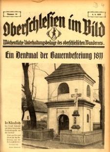 Oberschlesien im Bild, 1935, nr 14