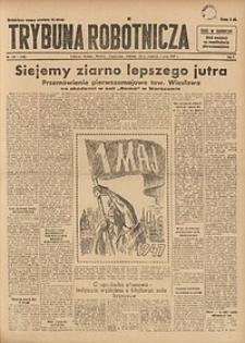 Trybuna Robotnicza, 1947, nr119