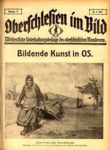 Oberschlesien im Bild, 1935, nr 17
