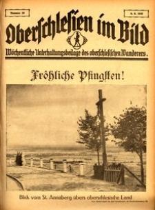 Oberschlesien im Bild, 1935, nr 23