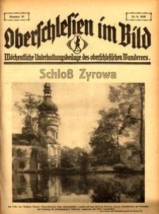 Oberschlesien im Bild, 1935, nr 24
