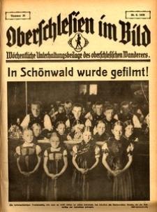 Oberschlesien im Bild, 1935, nr 25