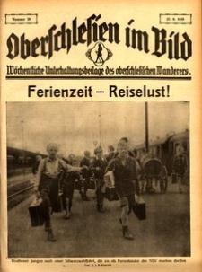 Oberschlesien im Bild, 1935, nr 26