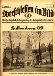 Oberschlesien im Bild, 1935, nr 29