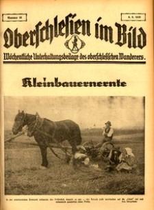Oberschlesien im Bild, 1935, nr 32