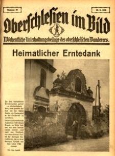 Oberschlesien im Bild, 1935, nr 35