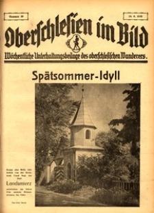 Oberschlesien im Bild, 1935, nr 38