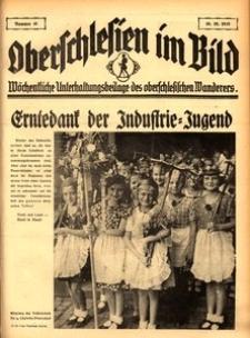 Oberschlesien im Bild, 1935, nr 41