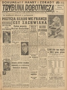 Trybuna Robotnicza, 1947, nr243