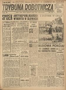 Trybuna Robotnicza, 1947, nr255