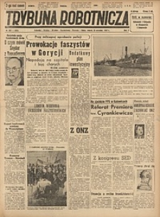 Trybuna Robotnicza, 1947, nr262