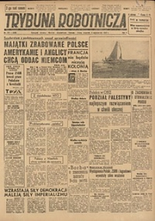 Trybuna Robotnicza, 1947, nr278