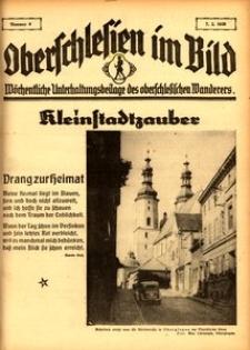 Oberschlesien im Bild, 1935, nr 6