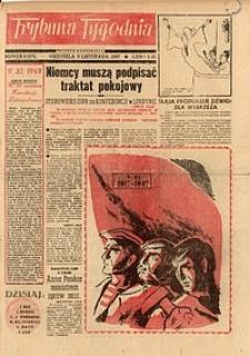 Trybuna Tygodnia, 1947, nr 8
