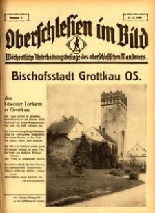Oberschlesien im Bild, 1935, nr 8