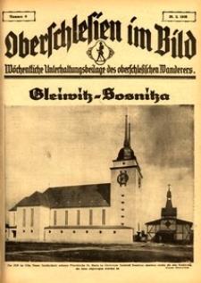 Oberschlesien im Bild, 1935, nr 9