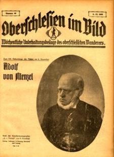 Oberschlesien im Bild, 1935, nr 49