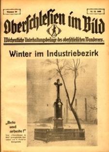 Oberschlesien im Bild, 1935, nr 50