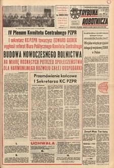 Trybuna Robotnicza, 1976, nr207