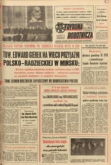 Trybuna Robotnicza, 1976, nr262