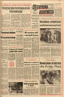 Trybuna Robotnicza, 1976, nr265