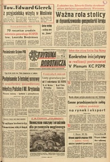 Trybuna Robotnicza, 1976, nr289