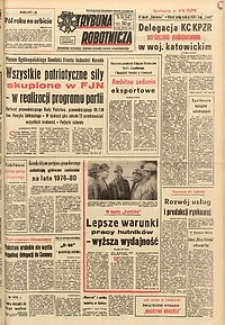 Trybuna Robotnicza, 1976, nr294