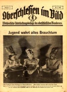 Oberschlesien im Bild, 1933, nr 3