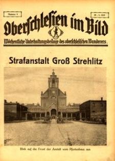 Oberschlesien im Bild, 1933, nr 4