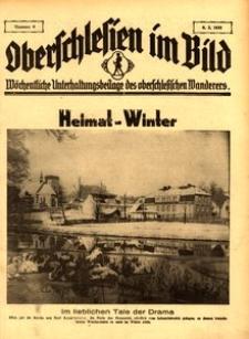 Oberschlesien im Bild, 1933, nr 6