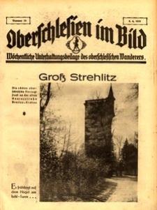 Oberschlesien im Bild, 1933, nr 14