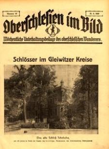 Oberschlesien im Bild, 1933, nr 16