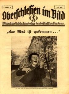 Oberschlesien im Bild, 1933, nr 18