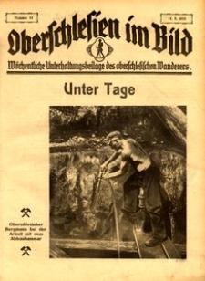 Oberschlesien im Bild, 1933, nr 19