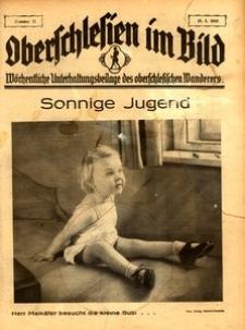 Oberschlesien im Bild, 1933, nr 21