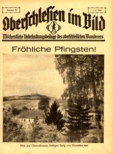 Oberschlesien im Bild, 1933, nr 22