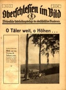 Oberschlesien im Bild, 1933, nr 24