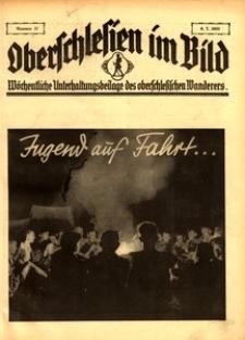 Oberschlesien im Bild, 1933, nr 27