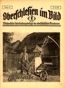 Oberschlesien im Bild, 1933, nr 34