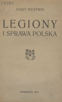 Legiony i sprawa polska