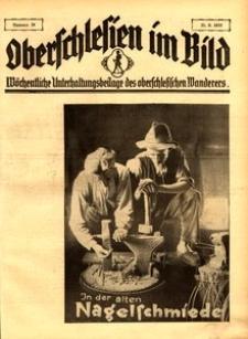 Oberschlesien im Bild, 1933, nr 38