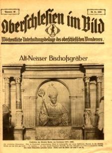 Oberschlesien im Bild, 1933, nr 46