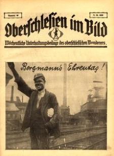 Oberschlesien im Bild, 1933, nr 49