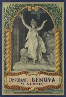 Composanto Genova : 36 vedute