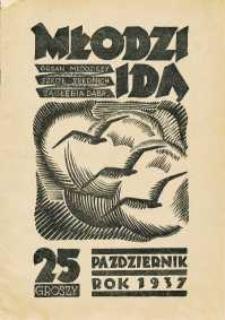 Młodzi idą... 1937, nr 30